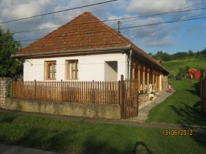 Huis Annamária