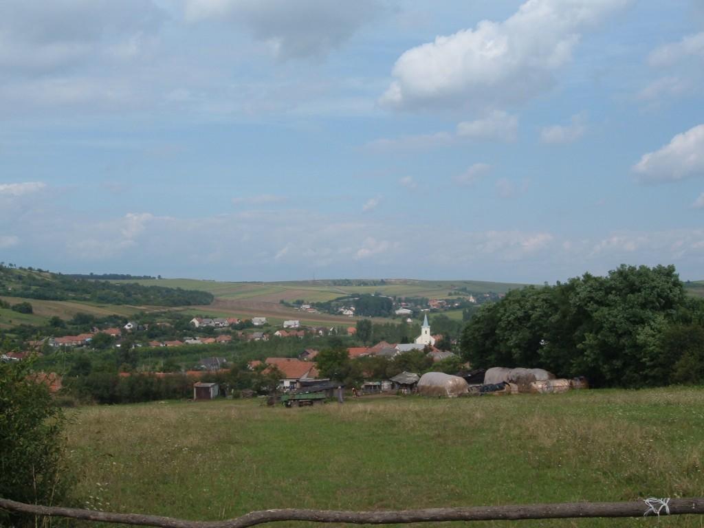 Nyomár (naburige dorp)
