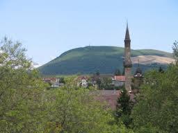 Minaret van Eger