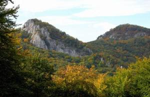 bükk panorama